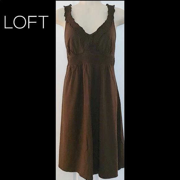 LOFT Dresses & Skirts - LOFT Dress